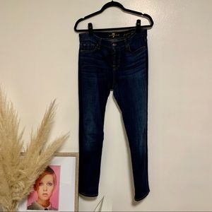 7 for all Mankind Josephine Jean